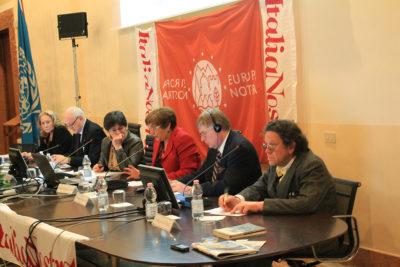 Esperienze Unesco di Michela de Faveri Europa Nostra Philippe Daverio
