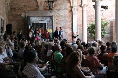 Esperienze Unesco di Michela de Faveri Arti Night
