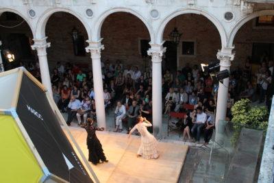 Esperienze Unesco di Michela de Faveri Art Night Venezia