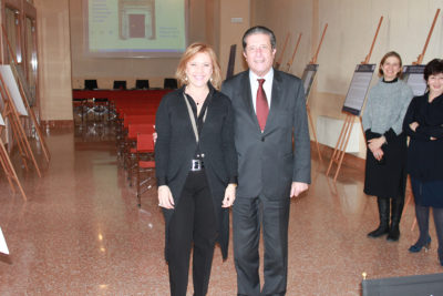 Esperienze Unesco di Michela de Faveri