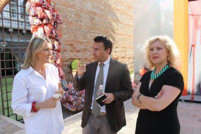 Esperienze Unesco di Michela de Faveri Cristina Finucci