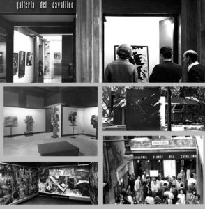 Galleria del Cavallino - Ufficio Stampa